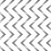 シームレスな正方形のパターン — ストックベクタ