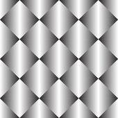 Bezešvé čtverců pozadí — Stock vektor
