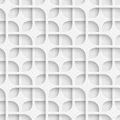 Patrón de plazas sin costuras — Vector de stock