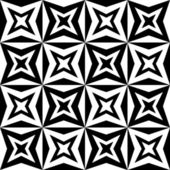Seamless Star Pattern — Stock Vector