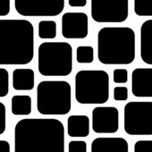 Seamless Squares Pattern — Vetorial Stock