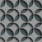 Kesintisiz geometrik arka plan — Stok Vektör