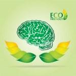 Постер, плакат: Ecology concept