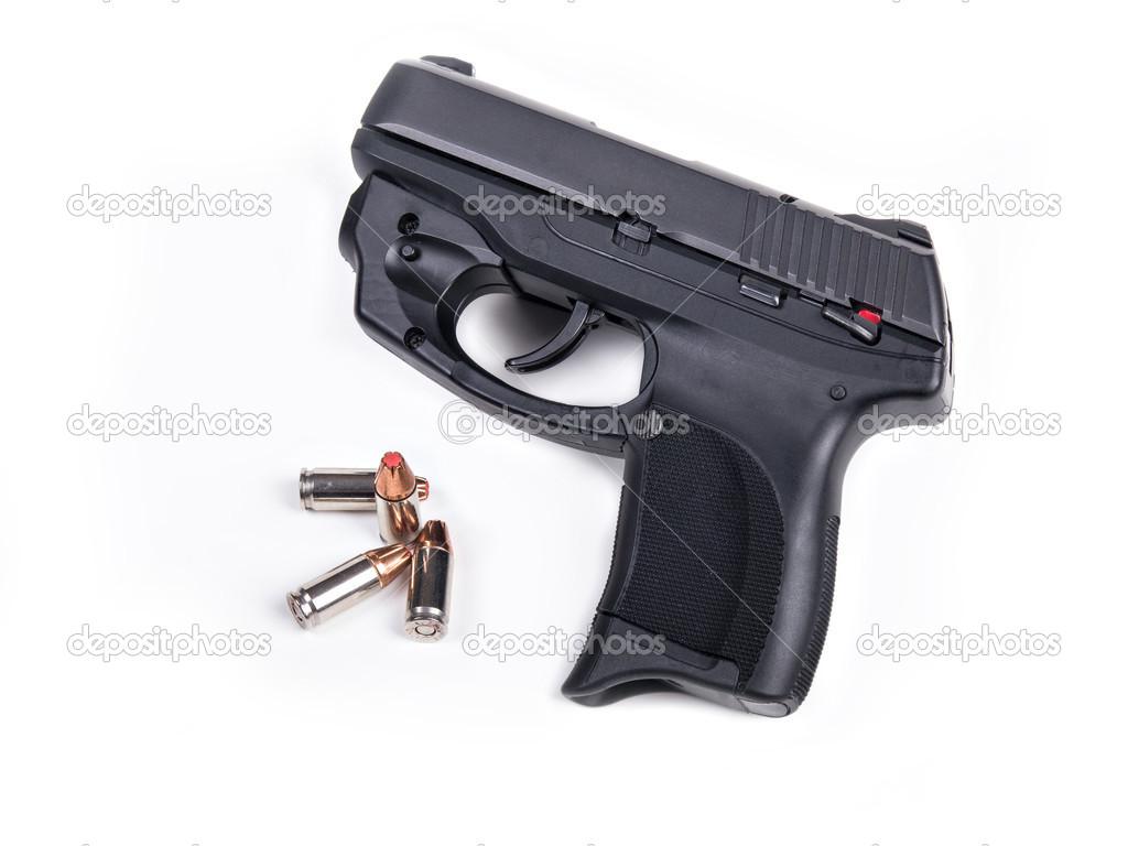 fotos gun bullet - photo #36