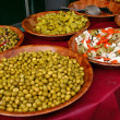 Olives - 1 — Stock Photo #14597467
