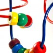 Spiral Toy - 1 — Stock Photo #18965779