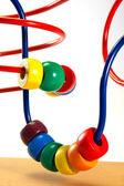 Spiral oyuncak - 1 — Stok fotoğraf