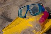 Snorkeling - 6 — Foto Stock