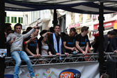 Belgian Pride 2013 - 06 — Stock Photo