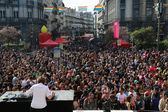 Belgian Pride 2013 - 12 — Stock Photo