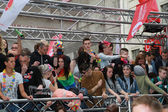 Belgian Pride 2013 - 03 — Stock Photo