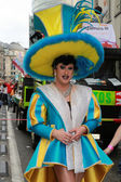Belgian Pride 2013 - 09 — Stock Photo