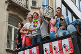 Belgian Pride 2013 - 04 — Stock Photo