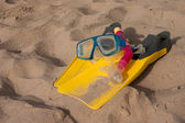 Snorkling - 12 — Stock Photo