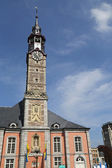 Sint - Truiden Town hall - 1 — Stock Photo