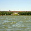 Versailles - Garden 3 — Stock Photo