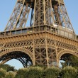 Eiffel Tower - 02 — Stock Photo