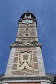 Sint Truiden Town hall - 04 — Stock Photo