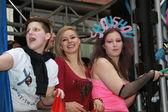 Belgian Pride 2013 — Stock Photo