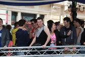 Belgian Pride 2013 - 20 — Stock Photo