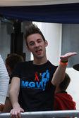 Belgian Pride 2013 - 23 — Stock Photo