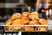 Pastry Breakfast - 03 — Stock Photo