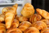 Pastry Breakfast - 02 — Stock Photo