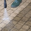 High Pressure Cleaning - 07 — Stock Photo #47499505