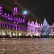 Brussels Winter Wonders - 07 — Stock Photo #51577763