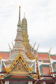 Wat Phra Kaew. — Stock Photo
