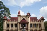 Palace sanajan — Stock Photo