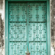 Old door. — Stock Photo #17661643