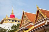 Temple Thailand. — Stock Photo