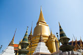 Wat Phra Kaew. — Stock Photo