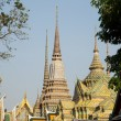Wat Pho. — Stock Photo