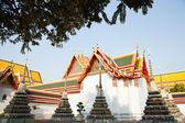Wat Pho. — Стоковое фото