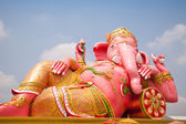Ganesh. — Stock Photo