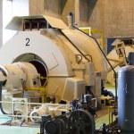 ������, ������: Power generators with water