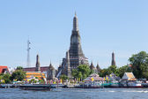 Wat arun ve riiver. — Stok fotoğraf