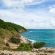 Coast of Koh Samet. — Stock Photo