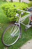 古いバイク. — ストック写真