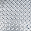 Background aluminum. — Stock Photo