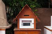 Mailbox — Zdjęcie stockowe