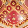 Artistic ceiling designs Thailand — Stok fotoğraf #38578859