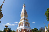 White Pagoda — Stock Photo