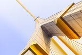 Puente de rama viii — Foto de Stock