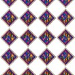 Royalty-Free Stock Photo: Geometrical pattern