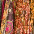 Colorful textiles — Stock Photo #28884761