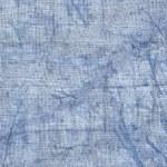 Light blue texturized background — Stock Photo