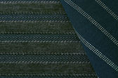 Man suit polyester textile — Stock Photo